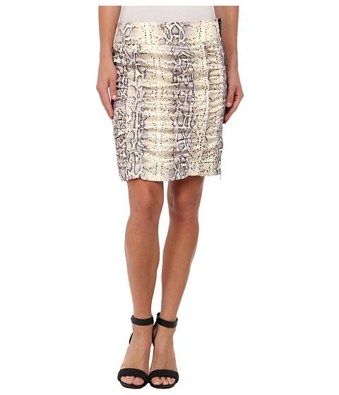 Imbracaminte Femei Christin Michaels Susan Snake Skirt Animal