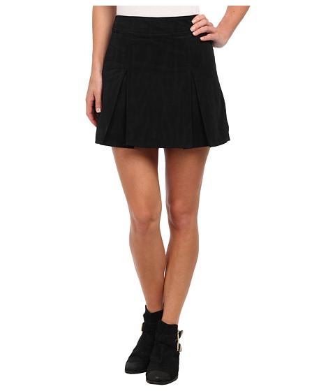 Imbracaminte Femei Free People Hard Days Skirt Black