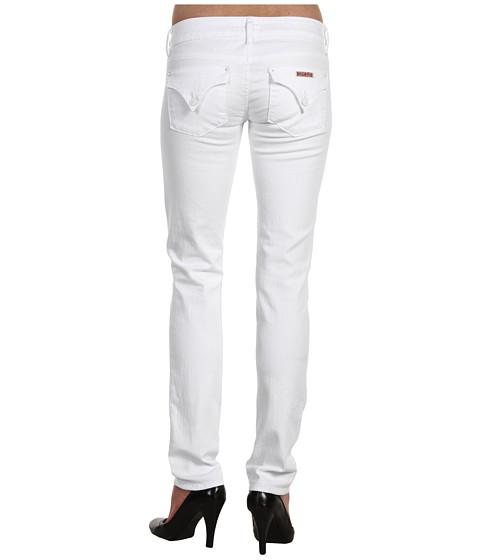 Imbracaminte Femei Hudson Collin Flap Skinny in White White