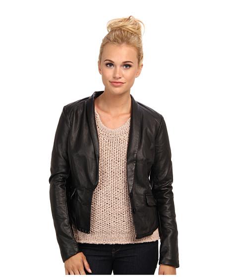 Imbracaminte Femei Free People Vegan Blazer Jacket Black