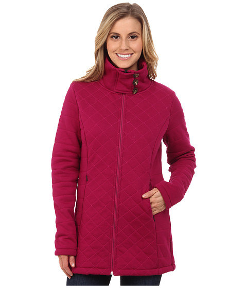 Imbracaminte Femei The North Face Caroluna Jacket Dramatic Plum