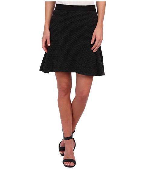 Imbracaminte Femei Rebecca Taylor Texture Flounce Skirt Charcoal
