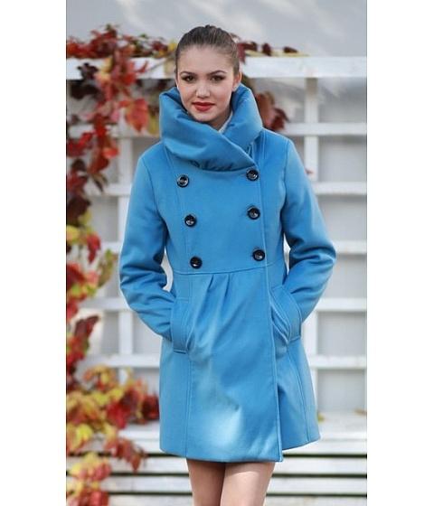 Imbracaminte Femei Be You Palton albastru Multicolor