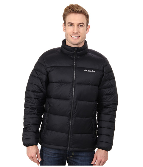 Imbracaminte Barbati Columbia Frost Fightertrade Jacket Black
