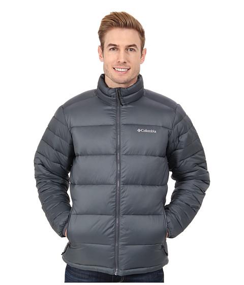 Imbracaminte Barbati Columbia Frost Fightertrade Jacket Graphite