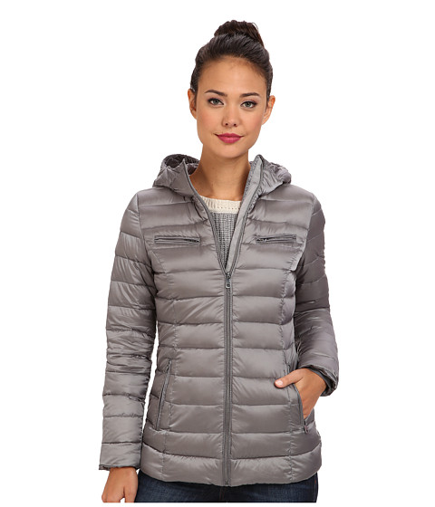 Imbracaminte Femei Cole Haan Sweater Down Light Weight Packable w Hood Paloma