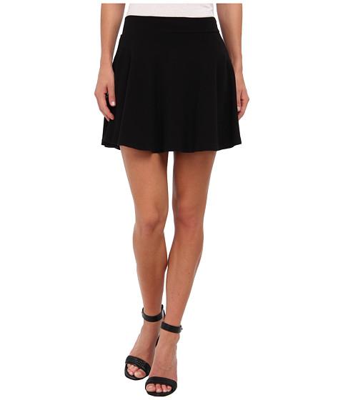 Imbracaminte Femei Splendid Circle Skirt Black