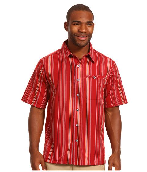 Imbracaminte Barbati Outdoor Research Cragmatictrade SS Shirt Redwood