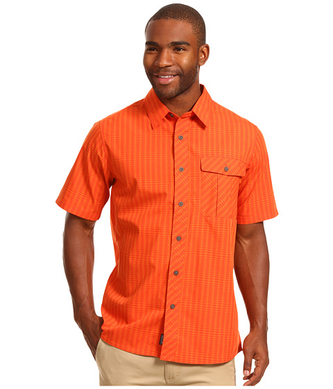 Imbracaminte Barbati Outdoor Research Overtonetrade SS Shirt Diablo
