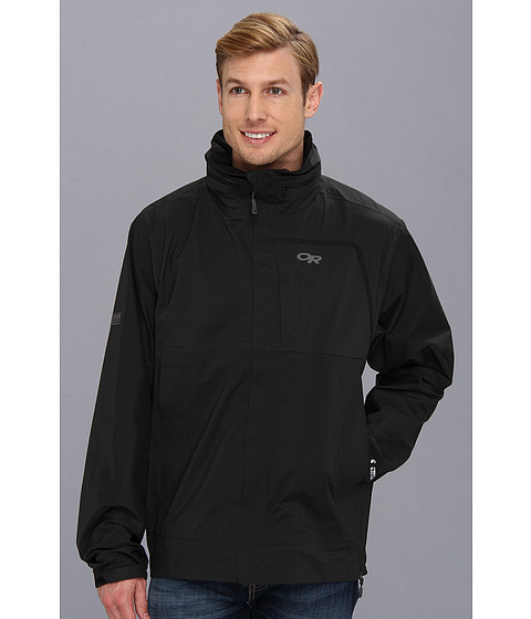 Imbracaminte Barbati Outdoor Research Revel Jacket Black SP14