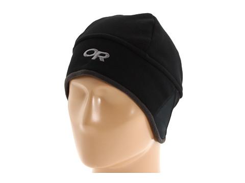 Accesorii Femei Outdoor Research Wind Warrior Hat Black