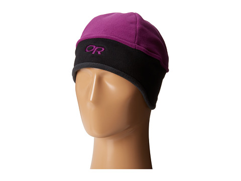 Accesorii Femei Outdoor Research Wind Warrior Hat OrchidBlack