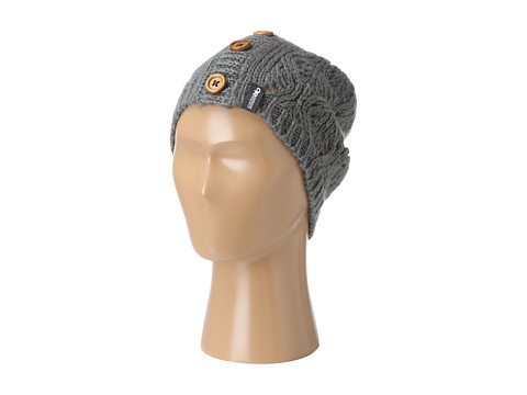 Accesorii Femei Outdoor Research Waldron Beanie Charcoal