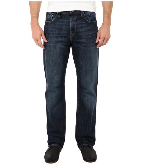 Imbracaminte Barbati Mavi Jeans Matt Mid-Rise Relaxed Straight Leg in Deep Cooper Deep Cooper