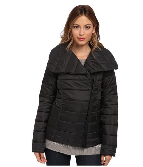Imbracaminte Femei Gabriella Rocha Hailey Packable Puffer Coat Black