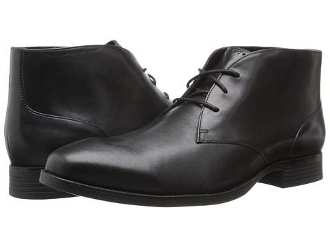 Incaltaminte Barbati Cole Haan Copley Chukka Boot Black