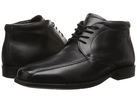 Incaltaminte Barbati ECCO Edinburgh GTX Boot Black Luxe