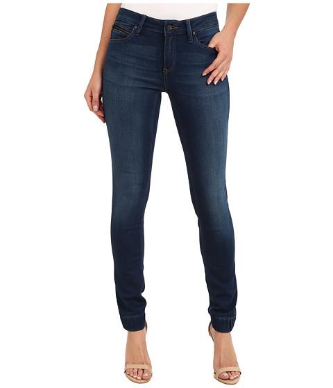Imbracaminte Femei Mavi Jeans Adriana Midrise Skinny Jogger in Indigo Jog Indigo Jog
