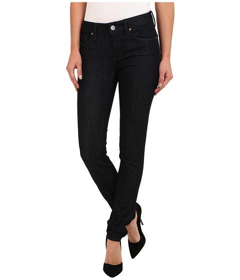Imbracaminte Femei Mavi Jeans Adriana Midrise Super Skinny in Deep Rinse Nolita Deep Rinse Nolita