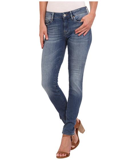 Imbracaminte Femei Mavi Jeans Alexa Mid-Rise Skinny in Mid Used Vintage Mid Used Vintage