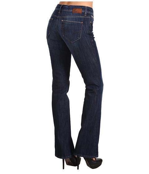 Imbracaminte Femei Mavi Jeans Molly Mid-Rise Bootcut in Indigo Bloomsbury Indigo Bloomsbury