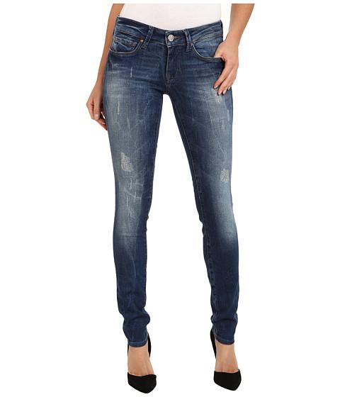 Imbracaminte Femei Mavi Jeans Serena Lowrise Super Skinny in Used R-Vintage Used R-Vintage