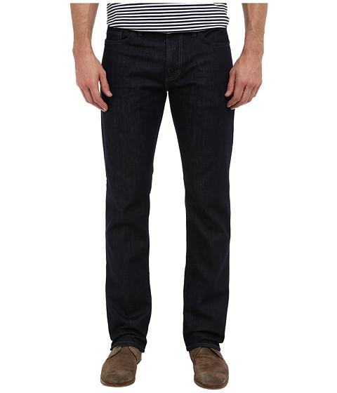 Imbracaminte Barbati Mavi Jeans Zach Regular Rise Straight Leg in Deep Rinse Yaletown Deep Rinse Yaletown