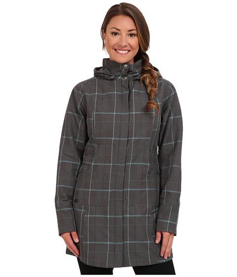 Imbracaminte Femei Outdoor Research Winter Decibelle Jacket PewterRio