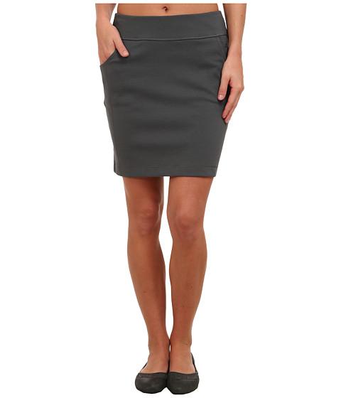 Imbracaminte Femei Mountain Hardwear Pandratrade Ponte Skirt Graphite