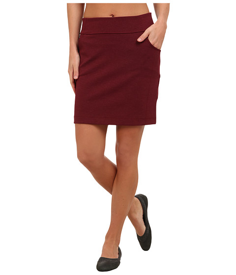 Imbracaminte Femei Mountain Hardwear Pandratrade Ponte Skirt Rich Wine
