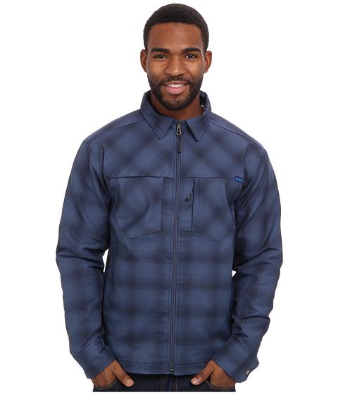 Imbracaminte Barbati Outdoor Research Winter Bullwheel Jacket DuskNight