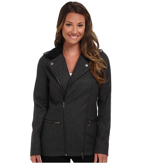 Imbracaminte Femei Vans Pike Jacket New Charcoal Heather