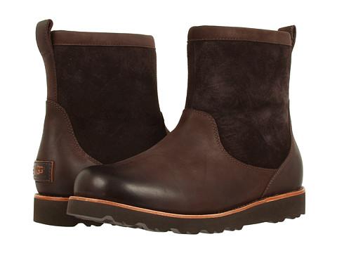 Incaltaminte Barbati UGG Munroe Stout Leather