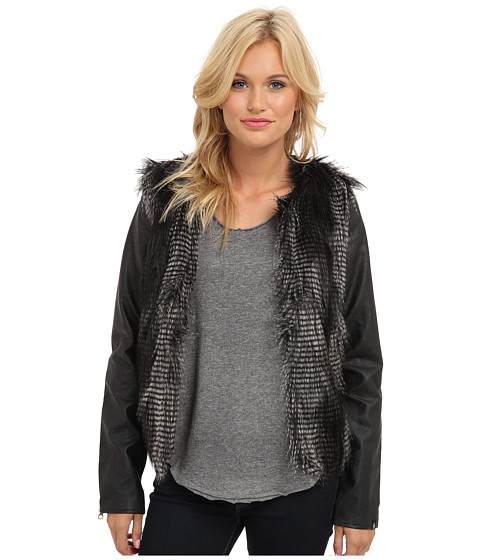 Imbracaminte Femei Volcom Wild Abandon Jacket Black