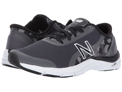 Incaltaminte Femei New Balance WX711 GreyEnergy Red