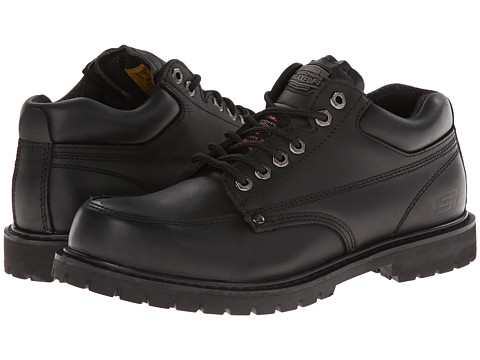 Incaltaminte Barbati SKECHERS Cottonwood Black