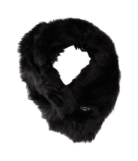 Accesorii Femei UGG Scarlette Collar with Bailey Bling Black