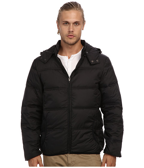 Imbracaminte Barbati French Connection Off Piste Jacket Black