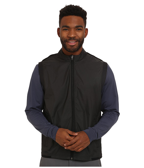 Imbracaminte Barbati adidas Golf Climaproof Wind Vest BlackBlack