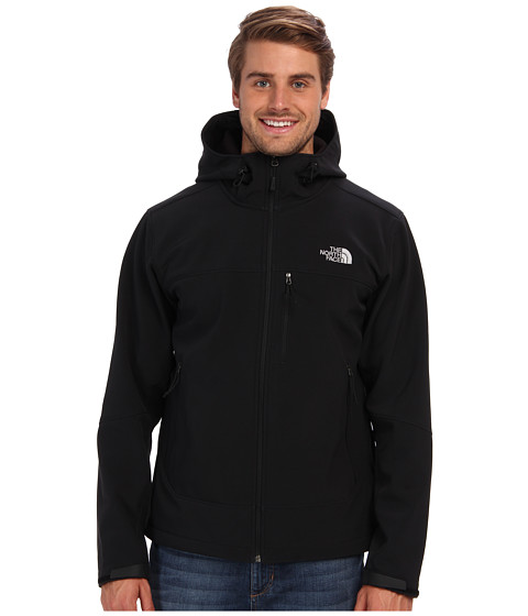 Imbracaminte Barbati The North Face Apex Bionic Hoodie TNF BlackTNF Black