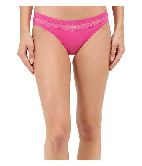 Imbracaminte Femei Calvin Klein Perfectly Fit Bikini F3921 Pink Slip
