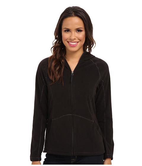 Imbracaminte Femei Type Z Alpha Beta Hooded Jacket Black