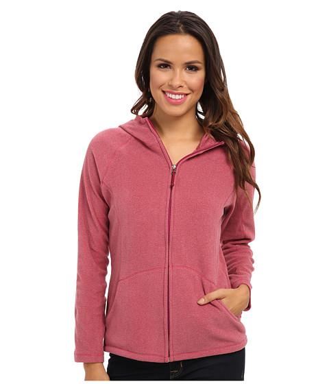 Imbracaminte Femei Type Z Alpha Beta Hooded Jacket Rosebud