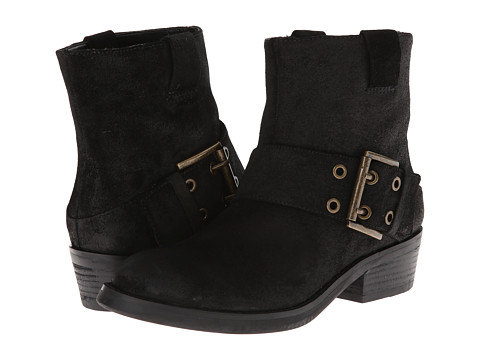 Incaltaminte Femei Nine West Kassy Black Suede