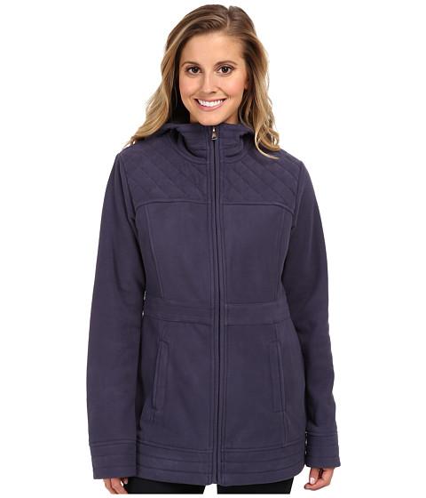 Imbracaminte Femei The North Face Avery Fleece Jacket Greystone Blue