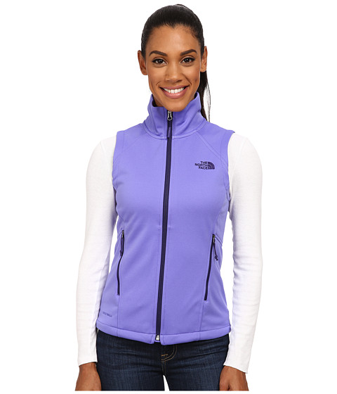 Imbracaminte Femei The North Face Canyonwall Vest Starry Purple