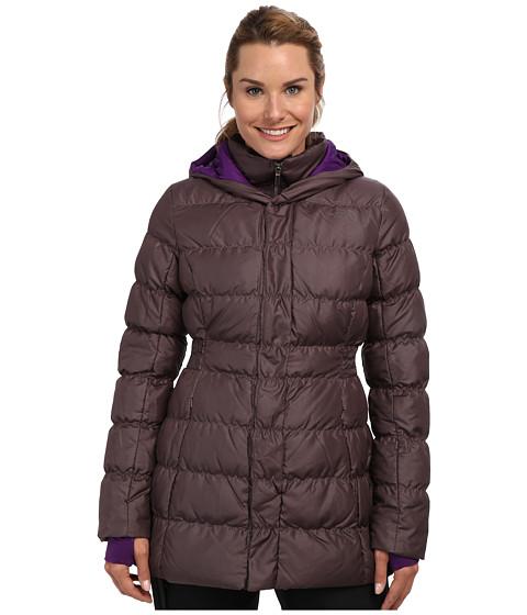 Imbracaminte Femei The North Face Emma Jacket Sonnet GreySonnet GreyGravity PurpleGravity Purple