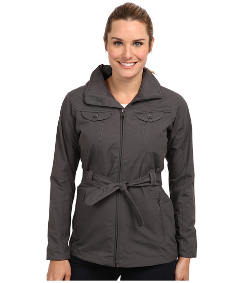 Imbracaminte Femei The North Face K Jacket Graphite Grey
