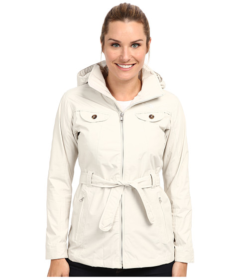Imbracaminte Femei The North Face K Jacket Moonlight Ivory