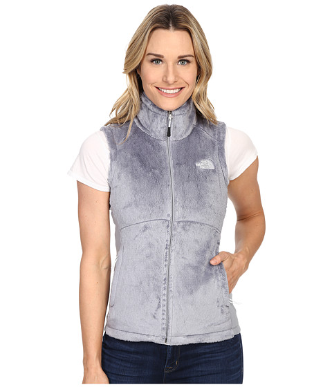 Imbracaminte Femei The North Face Osito Vest Mid GreyMid Grey
